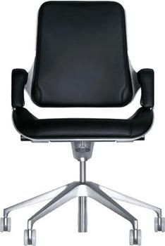 Interstuhl Bürodrehstuhl Silver 262S