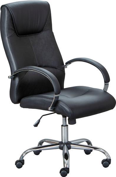 INOSIGN Drehstuhl mit Kopfstütze, auch für Home office