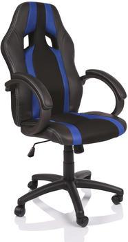 TRESKO Racing schwarz, (RS-020) Gaming-Stuhl