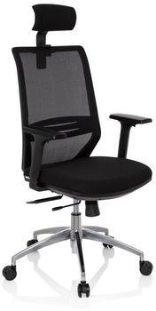HJH Office Profondo Pro schwarz (820017)