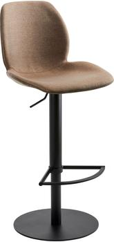 Mayer Sitzmöbel Barhocker myMARCO(BHT 46x85x50 cm) Mayer Sitzmöbel sand-meliert