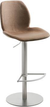 Mayer Sitzmöbel Barhocker myMARCO(BxHxT 46x85x50 cm) Mayer Sitzmöbel sand-meliert