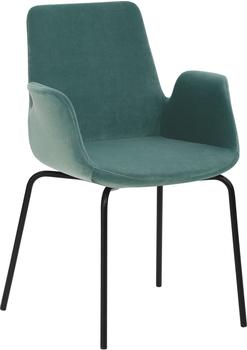 Mayer Sitzmöbel Sessel myHELIOS, drehbar blau