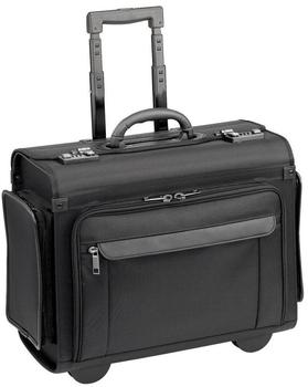 d & n Business & Travel Business Pilotenkoffer 46 cm (2688) schwarz