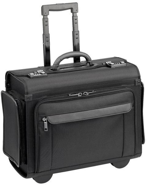 d & n Business & Travel Business Pilotenkoffer 46 cm (2688) schwarz