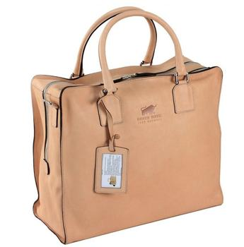 Braun Büffel Premium Woman Leder Business Tasche (18291)