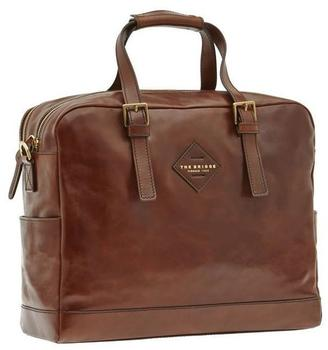 The Bridge Luxe Uomo Business Bag brown (6223401)