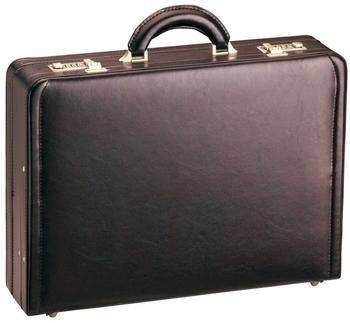 d-n-business-line-aktenkoffer-aus-leder-45-cm-2663-bordeaux