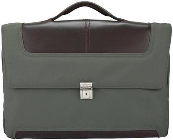 Samsonite Sidaho Briefcase olive (58519)