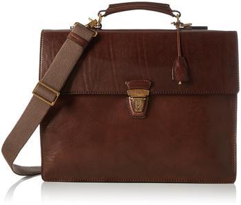 The Bridge Story Uomo Briefcase brown (6468501)