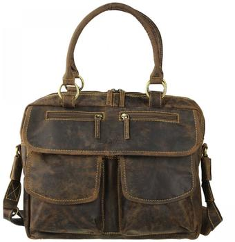 Greenburry Vintage antique brown (1830)