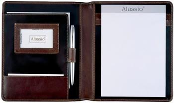 Alassio Monaco A5 brown (30057)