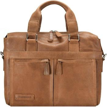 Plevier 400 Series cognac brown (471)