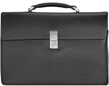 Porsche Design CL2 2.0 BriefBag FS black (4090001803)