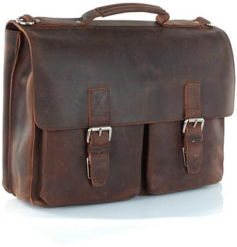 Jost Salisbury brown (7611)