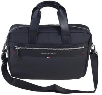 Tommy Hilfiger Elevated Laptop Bag black (AM0AM03921)
