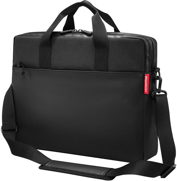 Reisenthel Workbag canvas black