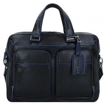 Piquadro Blue Square Special (CA2849B2S) black