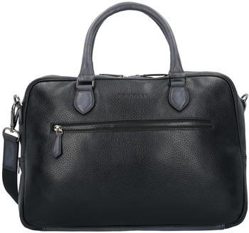Bugatti Citta Briefcase (49304701) black