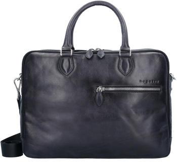 Bugatti Domus Briefcase (49545549) brown