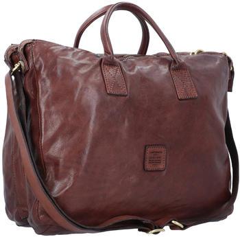 Campomaggi Briefcase (C018670ND-X0001-C1501) dark brown