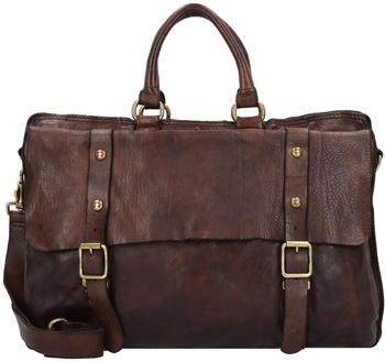 Campomaggi Briefcase (C014150ND-X0001-C0501) brown
