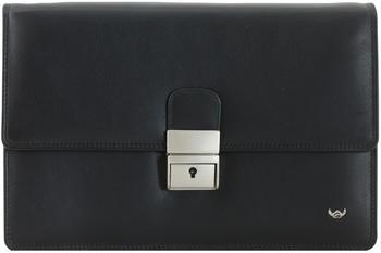Harold's Polo Wrist Bag (8215-50-8) black