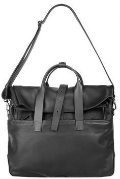 Harold's Mount Ivy Briefcase (280825-01) black