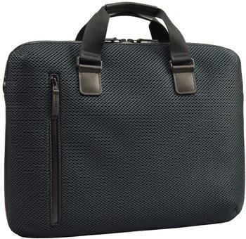 Jöst Mesh Briefcase (6189-001) black