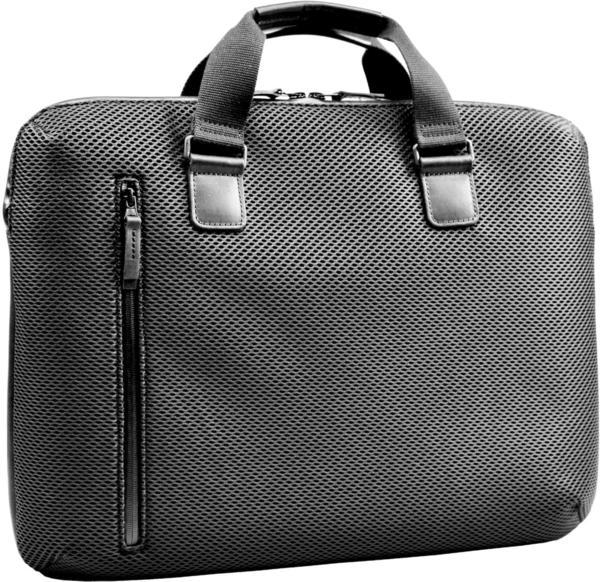 Jöst Mesh Briefcase (6189-008) grey