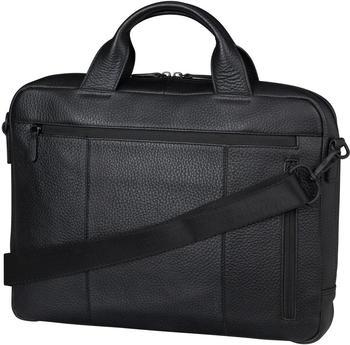 Jöst Stockholm Briefcase (4558-001) black
