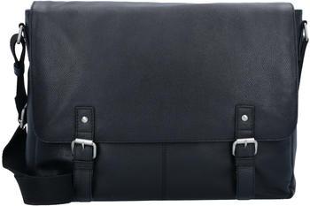 Jost Berlin Briefcase (LHD-904382-8) black