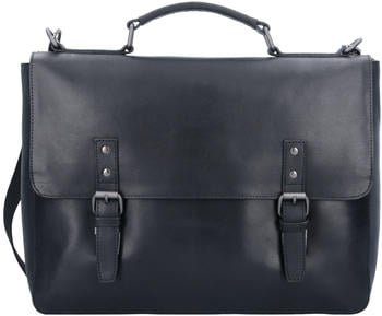 Jost Dakota Briefcase (LHD-907476-8) black