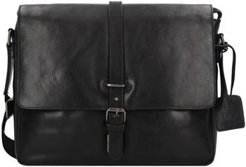 Jost Roma Briefcase (LHD-905368-8) black
