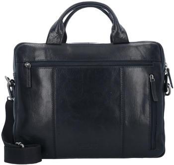 Jost Roma Briefcase (LHD-905392-8) black