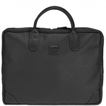 Bric's Milano Magellano Portfolio (BAE15132-101) black