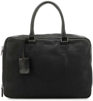Burkely Antique Avery Briefcase (797956) black