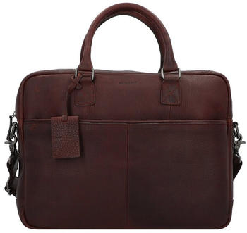 Burkely Antique Avery Briefcase (740956-20) brown
