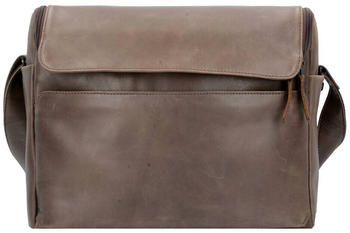 Harold's 2in1 Briefcase (233003-15) taupe