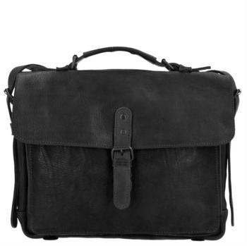 Harold's Johan P Briefcase (244302-00) black