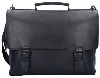 Jöst Futura Briefcase (JOS-8664-001) black