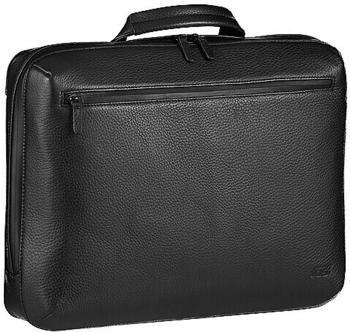 Jöst Stockholm Briefcase (4578-001) black