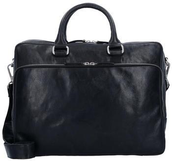 Jost Cambridge Briefcase (LHD-905261-8) brown