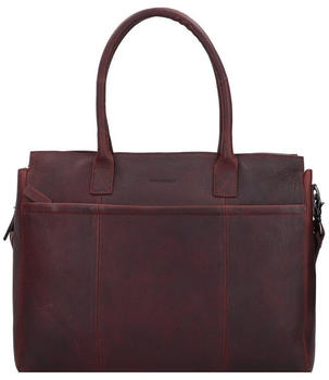Burkely Antique Avery Briefcase (700056-20) brown