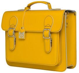 Ceevee Catchall I Aktentasche gelb