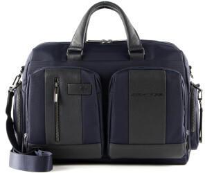 Piquadro Brief Portfolio Briefcase blu