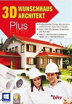 bhv 3D Wunschhaus Architekt 9 Plus
