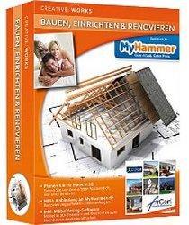 Globell Creative Works Einrichten Bauen & Renovieren (Win) (DE)
