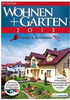 Rondomedia Haus, Wohnen & Garten 2013 (Win) (DE)