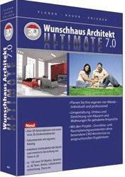 bhv 3D Wunschhaus Architekt 7.0 Ultimate (Win) (DE)